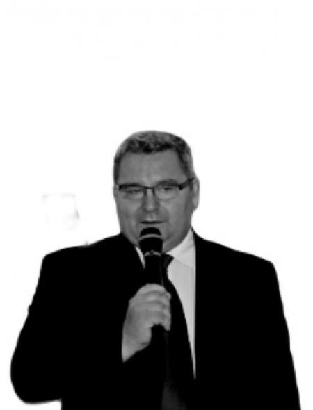 Pożegnanie naszego kolegi śp. Pawła Kurkiewicza